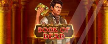 Book of dead (Playngo)