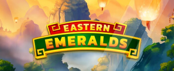 Eastern Emeralds (Quickspin)