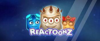 Reactoonz (PlayNgo)