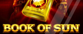 Book of Sun (Booongo)