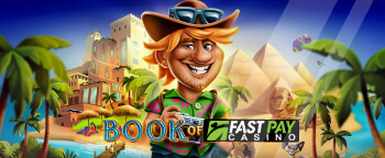 Book of Fastpay (Evoplay)